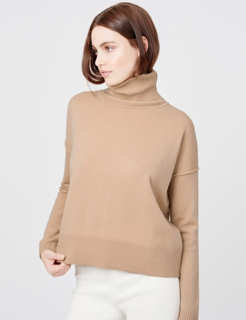 Italian Wool Sweater